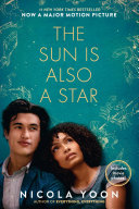 The Sun Is Also A Star Movie Tie In Edition