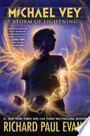 Book Michael Vey 5
