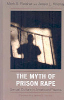The myth of prison rape