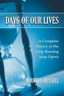 download ebook days of our lives pdf epub