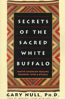Secrets of the Sacred White Buffalo Book PDF