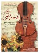 Bruch Violin Concerto No. 2 in D Minor