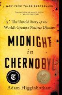 Book Midnight in Chernobyl