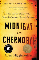 cover img of Midnight in Chernobyl