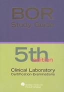 BOR Study Guide