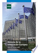 Historia de la integraci  n europea