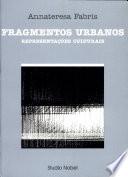 Fragmentos Urbanos book