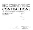 Eccentric Contraptions Book PDF
