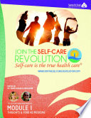 The Self Care Revolution Presents  Module 1          Thoughts And Food As Medicine
