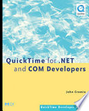 QuickTime for .NET and COM Developers