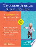 The Autistic Spectrum Parents  Daily Helper