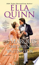 The Marquis She s Been Waiting For Book PDF