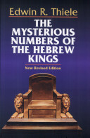 The Mysterious Numbers of the Hebrew Kings Book
