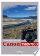 Canon Eos 750D Pas À Pas Pour Les Nuls par Philippe Garcia