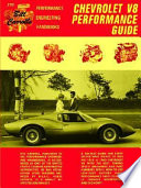 Chevrolet Performance Guide  1955 to 1971