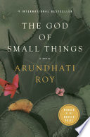 The God of Small Things Book PDF