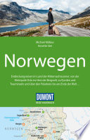 DuMont Reise Handbuch Reisef  hrer Norwegen