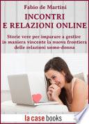 Incontri e Relazioni Online
