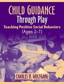 Child Guidance Through Play