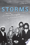 Storms Fleetwood Mac Singer And Guitarist Carol Ann Harris