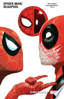Spider Man Deadpool Vol  2