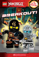 Lego Ninjago Breakout Chapter Book 8