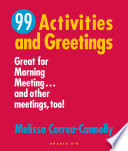 99 Activities and Greetings