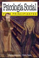 Psicolog A Social Para Principiantes