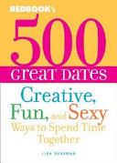 Redbook's 500 Great Dates