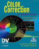 Color Correction for Digital Video