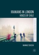 Iranians in London