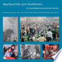 May Day at Yale  1970  Recollections