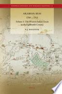 Arabian Seas, 1700 - 1763