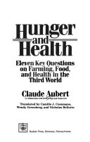 Hunger and health