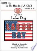 Labor Day  1938 Book PDF