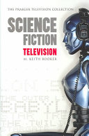 Science Fiction Television book