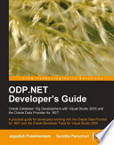 ODP NET Developers Guide