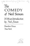 The comedy of Neil Simon