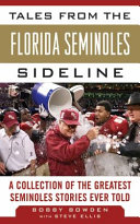 Tales from the Florida Seminoles Sideline