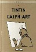 Tintin et l Alph Art