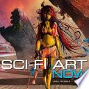 Sci Fi Art Now