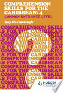 Comprehension Skills for the Caribbean