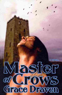 Master of Crows Book Cover