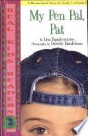 My Pen Pal  Pat