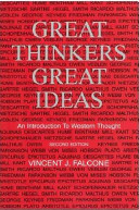 Great Thinkers  Great Ideas