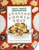 Sweet Maria s Italian Cookie Tray