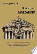 Il Mistero Mazzarino