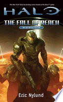 Halo: The Fall of Reach Book Cover