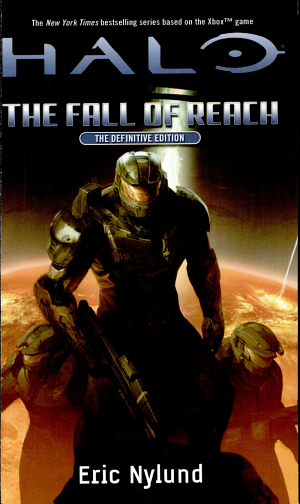 Halo: The Fall of Reach - ISBN:9780765367297
