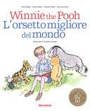 Winnie the Pooh orsetto